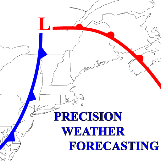Precision Weather Forecasting
