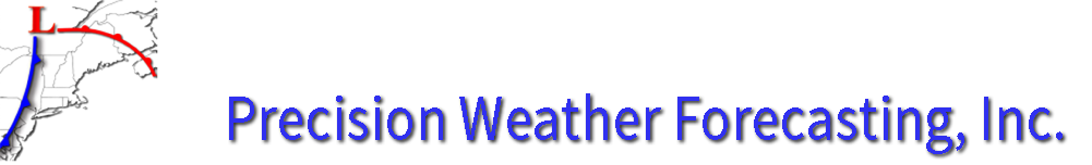 Precision Weather Forecasting, Inc.