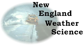 New England Weather Science